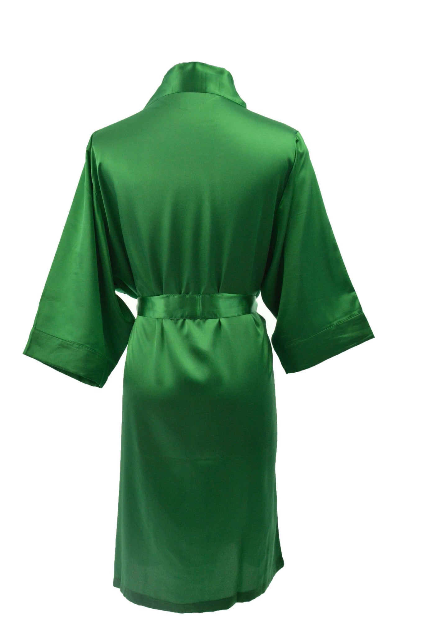 Dreamlover Robe - Emerald