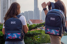 Load image into Gallery viewer, DUC PARROT LARGE BACKPACK