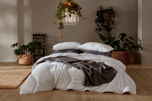 FINE BEDDING ECO KING 10.5 TOG