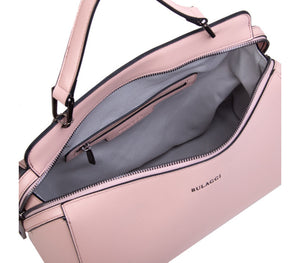 Handbag Kayla (dusty pink)