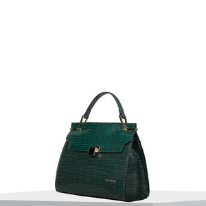 BULAGGI <BR> Liatris Bag <BR> Emerald Green <BR>
