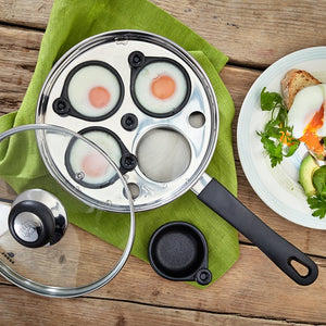 JUD VISTA 4 EGG POACHER