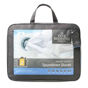 FINE BEDDING SPUNDOWN FOUR SEASONS KING DUVET (9+4.5 TOG)