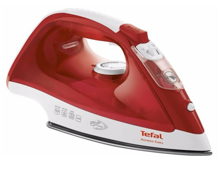 TEFAL ACCESS EASY IRON