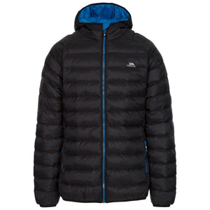 TRESPASS BOSTEN MEN'S PADDED CASUAL JACKET