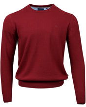 Load image into Gallery viewer, ANDRÉ CREW NECK ACHILL KNIT