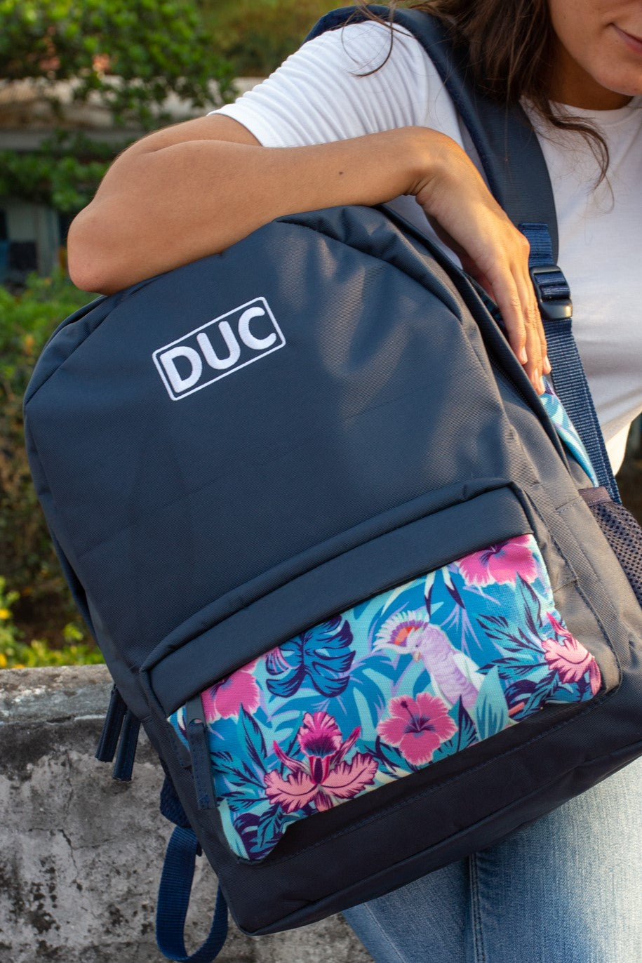 DUC PARROT LARGE BACKPACK