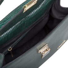 Load image into Gallery viewer, BULAGGI <BR> Liatris Bag <BR> Emerald Green <BR>
