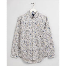 Load image into Gallery viewer, GANT Regular Fit City Branches Print Shirt