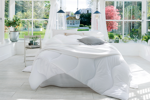 Single Bed 13.5 tog Breathe Duvet