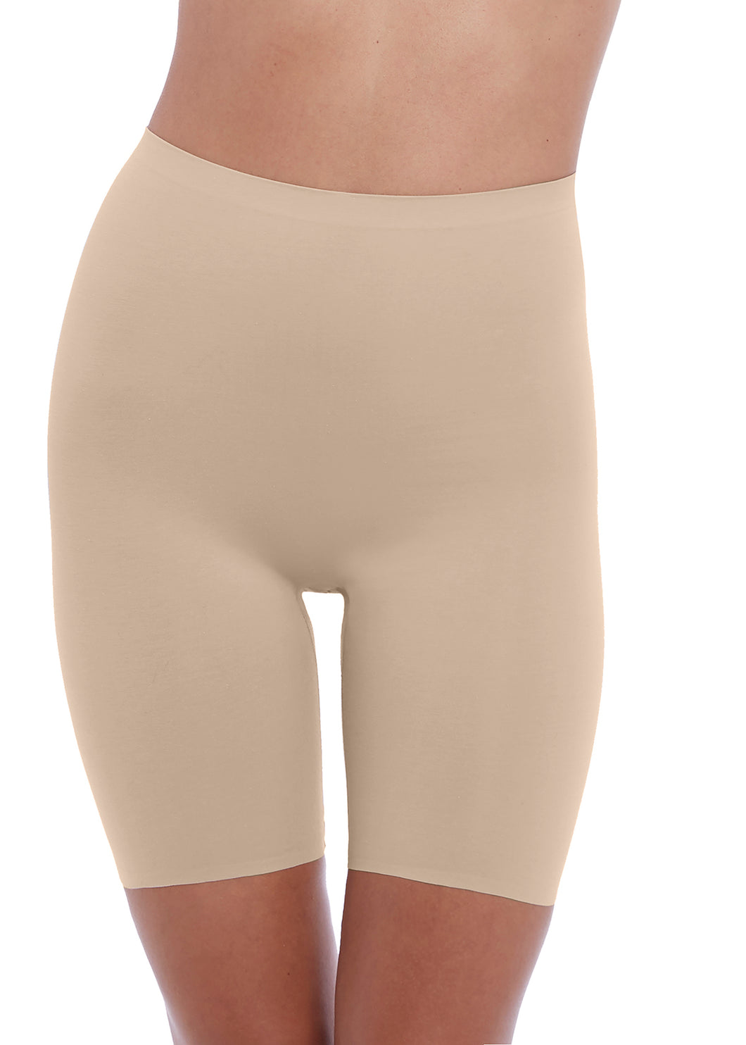 WACOAL BEYOND NAKED COTTON SHAPEWEAR THIGH SHAPER