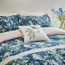 Load image into Gallery viewer, SANDERSON >BR> Audley Superking Duvet Set <BR>