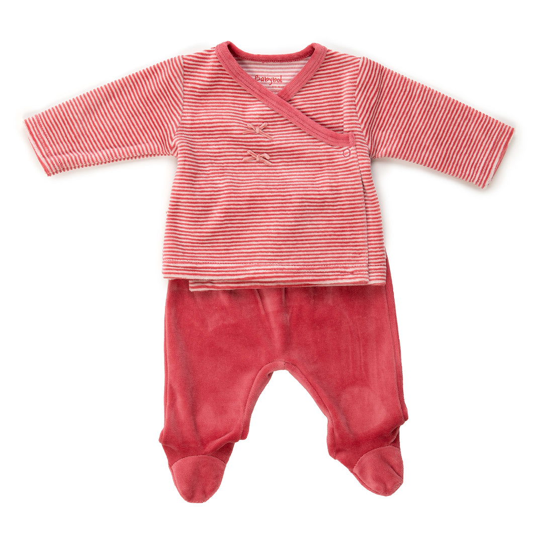 Babybol 2 Piece Set
