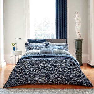 BEDECK OF BELFAST CADENZA KING DUVET COVER
