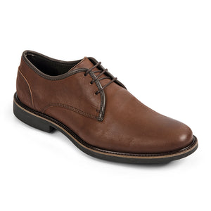 ANATOMIC EUROPA MENS LEATHER LACEUPS