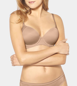 TRIUMPH BODY MAKE-UP SOFT TOUCH WP - WIRED PADDED BRA