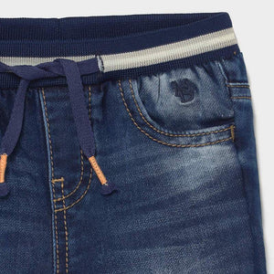 MAYORAL <BR> Denim Joggers <BR>