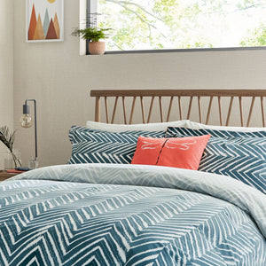 SCION <BR> Azumi Single Duvet cover set <BR>