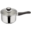 Load image into Gallery viewer, 18 CM Draining Saucepan
