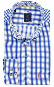 ANDRE CASUAL SHIRT DUKE