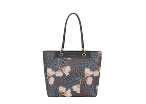 DAVID JONES PRINTED BAG