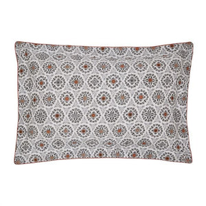 BEDECK OF BELFAST ALANI OXFORD PILLOWCASE