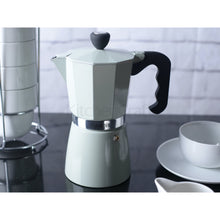 Load image into Gallery viewer, LA CAFETIERE CLASSIC ESPRESSO 6 CUP