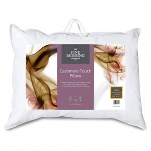 FINE BEDDING CASHMERE TOUCH PILLOW