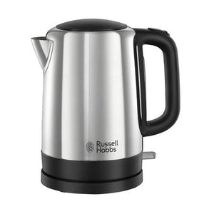 RUSSELL HOBBS CANTERBURY POLISHED KETTLE