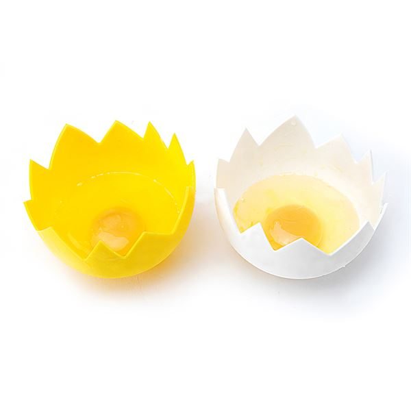 POACH PERFECT SILICONE POACHERS SET OF TWO