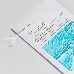 Oligo Hyaluronic Acid Relief Sheet Mask (10 sheets)