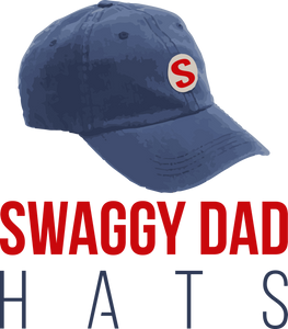 Swaggy Dad Hats
