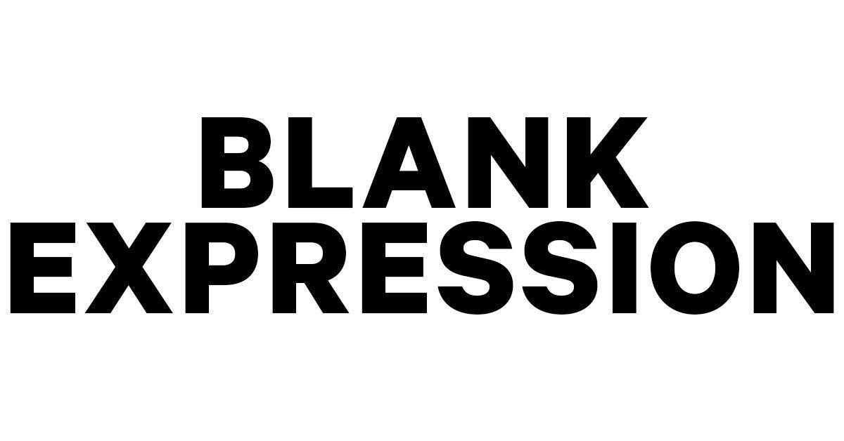 blankexpression.co