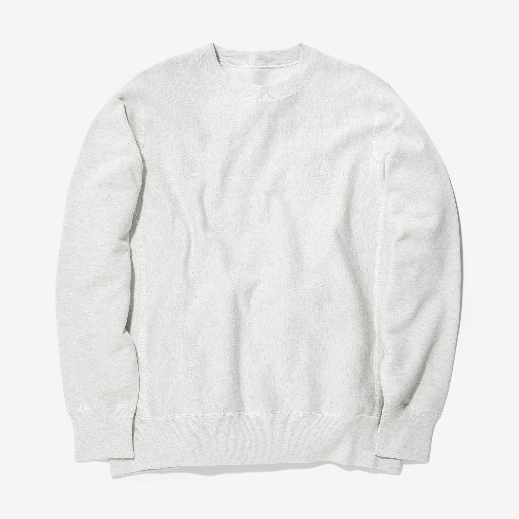 Sweatshirt - Heather Oat