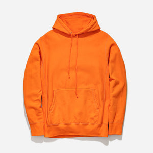 Hooded Sweat - Orange (Pre-Order)