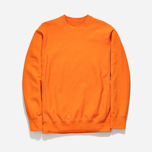 Sweatshirt - Orange (Pre-Order)