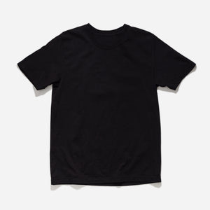 Original Tee - Black (New Fit)