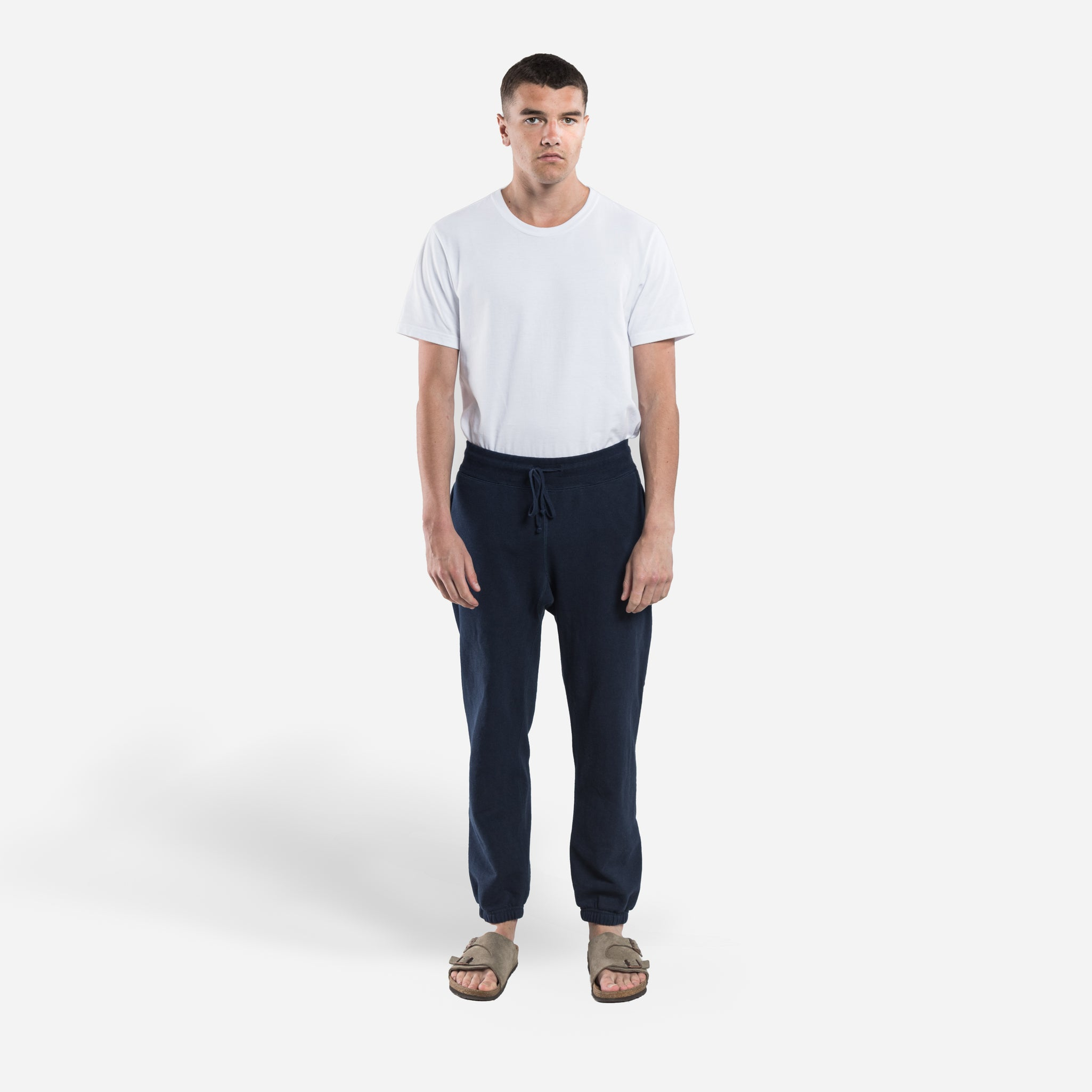 Sweatpant - Dark Navy