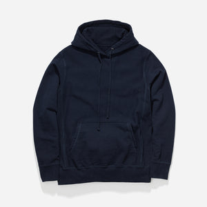 Hooded Sweat - Dark Navy