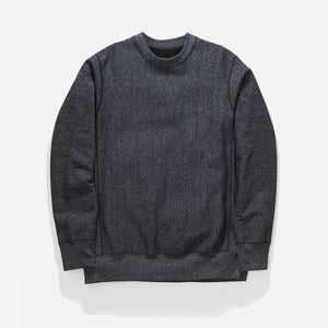 Sweatshirt - Dark Grey Speckle