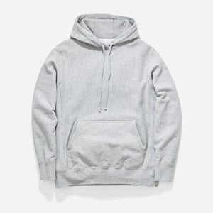 Hooded Sweat - Grey