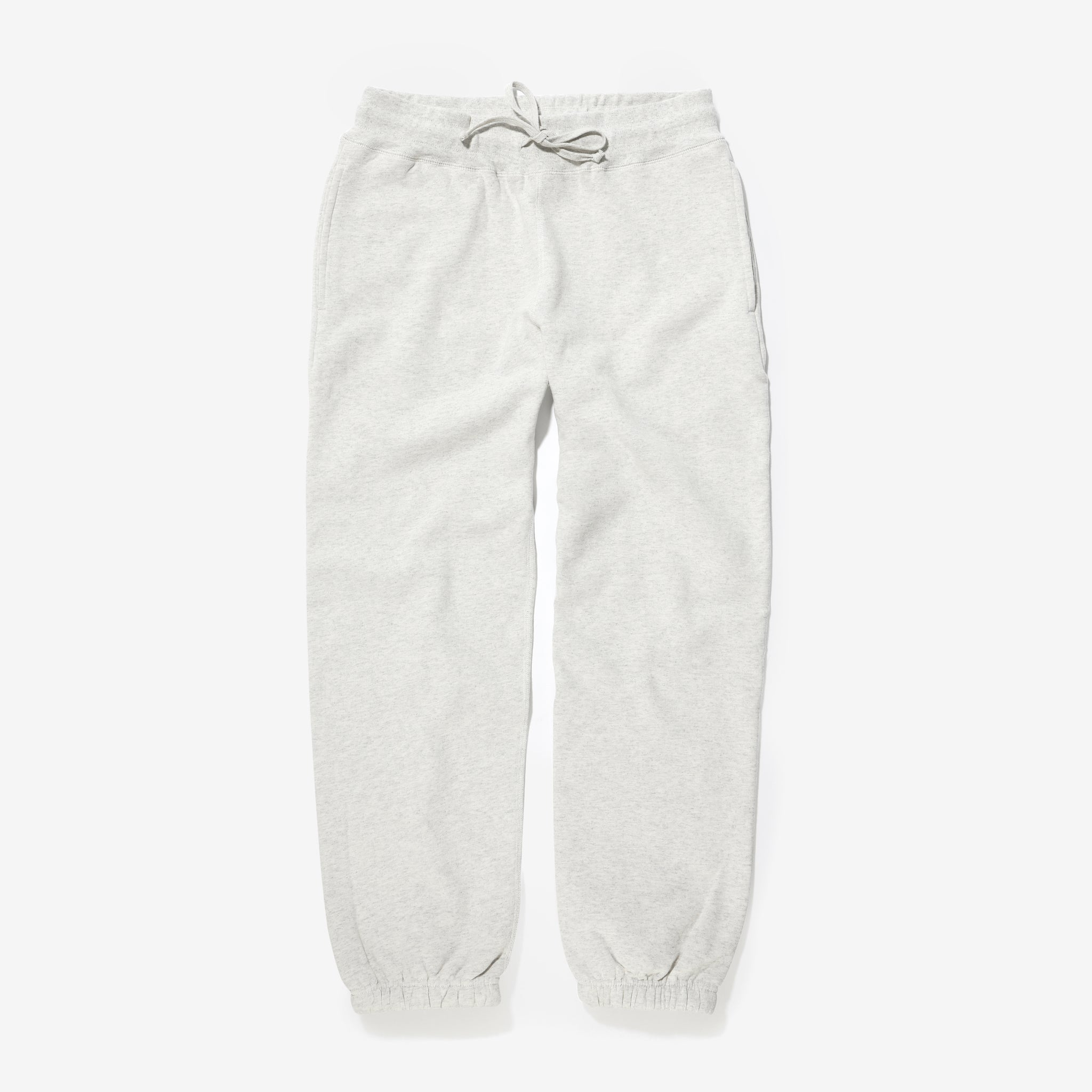 Sweatpant - Heather Oat