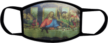 Load image into Gallery viewer, LAST SUPPER MASK