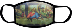 LAST SUPPER MASK