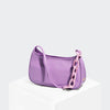 House Of Want NEWBIE Baguette Lavender - front