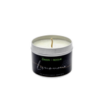 Load image into Gallery viewer, Hemp Infused Candle - Limonene