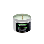 Load image into Gallery viewer, Hemp Infused Candle - Valencene