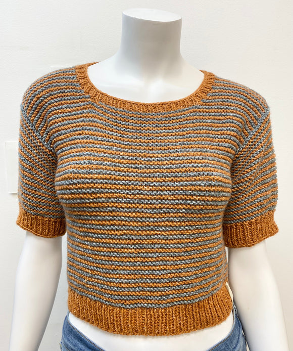 Top Knit by Zoe (Small)