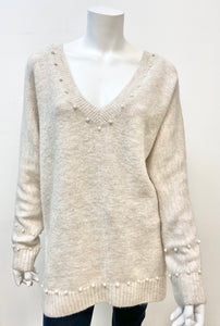 Pullover Le Chateau (Small)
