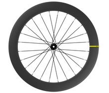 MAVIC COSMIC SL 65 DISC 1set シマノ